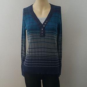 Sonoma lifestyle  size Large sweater